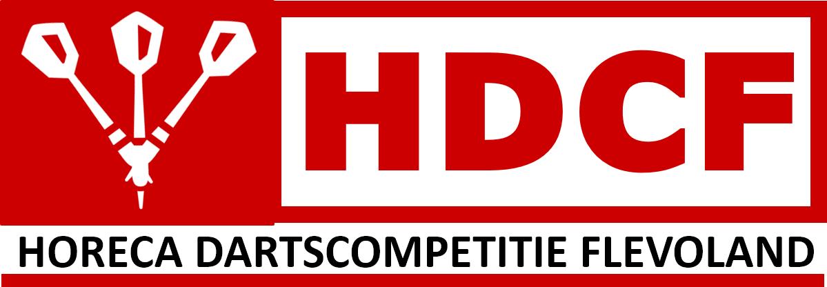 Horeca Dartscompetitie Flevoland